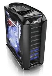 компьютер iRU Brava Platium-W