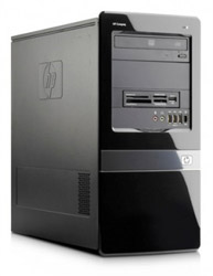 Компьютер HP dx7500MT