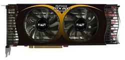 Видеокарта PCI-E PALIT DAYTONA GTX275 nVidia