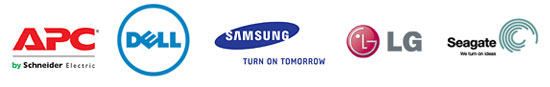 Призы предоставляют: АРС, Dell, LG, Samsung, Seagate