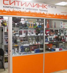 Открылся СИТИЛИНК mini на Белорусской