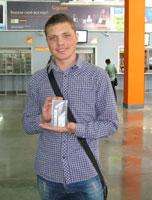 СИТИЛИНК вручил подарки победителям конкурса «Видеопризыв»