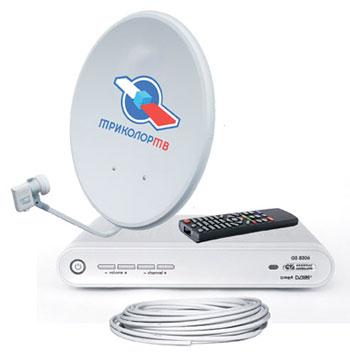 Новые возможности Триколор ТВ