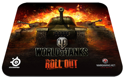 SS QCK World of Tanks