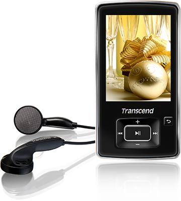 MP3 Transcend